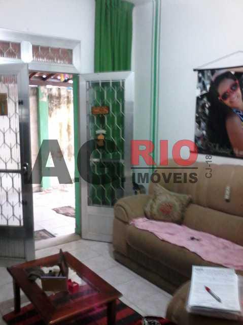 20150908_155029 - Casa 3 quartos à venda Rio de Janeiro,RJ - R$ 880.000 - AGV73072 - 4