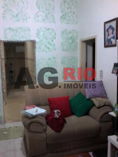 20150908_155046 - Casa 3 quartos à venda Rio de Janeiro,RJ - R$ 880.000 - AGV73072 - 5