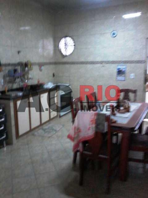 20150908_155106 - Casa 3 quartos à venda Rio de Janeiro,RJ - R$ 880.000 - AGV73072 - 16