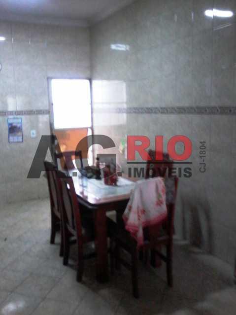 20150908_155115 - Casa 3 quartos à venda Rio de Janeiro,RJ - R$ 880.000 - AGV73072 - 17