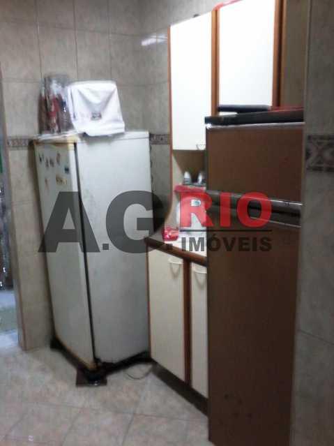 20150908_155145 - Casa 3 quartos à venda Rio de Janeiro,RJ - R$ 880.000 - AGV73072 - 18