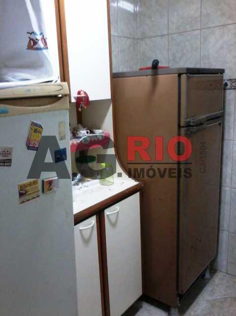 20150908_155201 - Casa 3 quartos à venda Rio de Janeiro,RJ - R$ 880.000 - AGV73072 - 19
