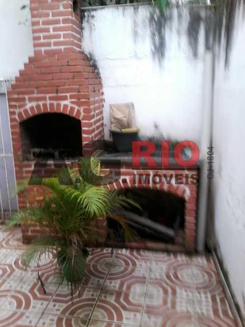 20150908_155233 - Casa 3 quartos à venda Rio de Janeiro,RJ - R$ 880.000 - AGV73072 - 20