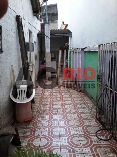 20150908_155245 - Casa 3 quartos à venda Rio de Janeiro,RJ - R$ 880.000 - AGV73072 - 21