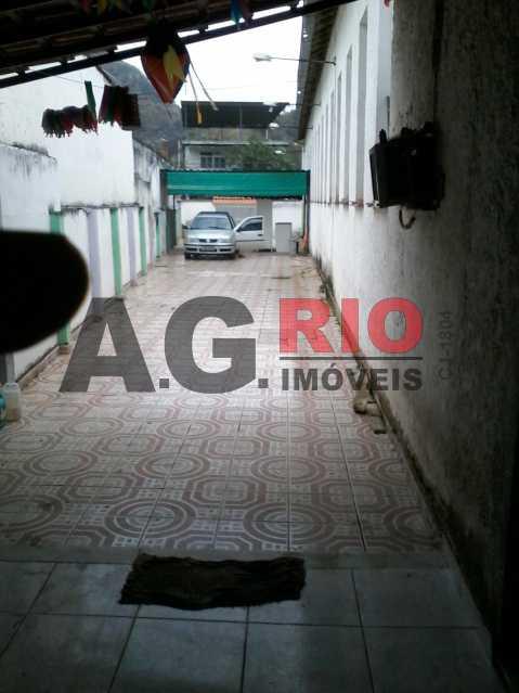 20150908_155304 - Casa 3 quartos à venda Rio de Janeiro,RJ - R$ 880.000 - AGV73072 - 22