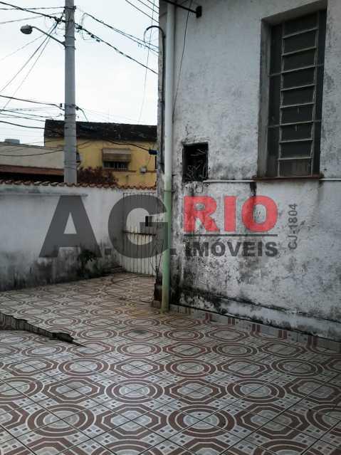 20150908_155350 - Casa 3 quartos à venda Rio de Janeiro,RJ - R$ 880.000 - AGV73072 - 24