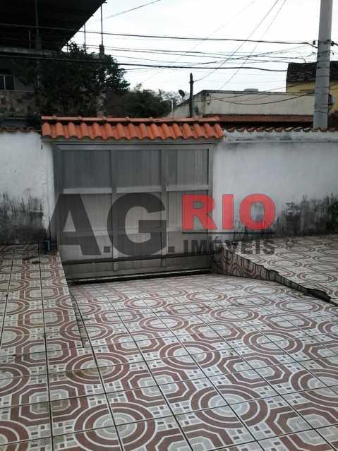 20150908_155359 - Casa 3 quartos à venda Rio de Janeiro,RJ - R$ 880.000 - AGV73072 - 25