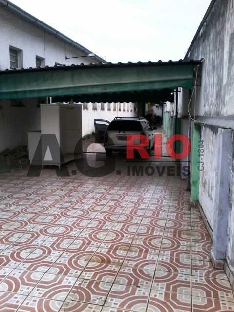20150908_155417 - Casa 3 quartos à venda Rio de Janeiro,RJ - R$ 880.000 - AGV73072 - 26