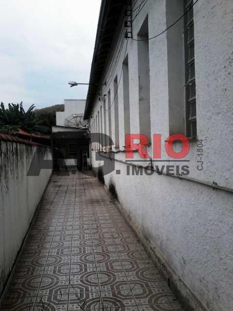 20150908_161614 - Casa 3 quartos à venda Rio de Janeiro,RJ - R$ 880.000 - AGV73072 - 28