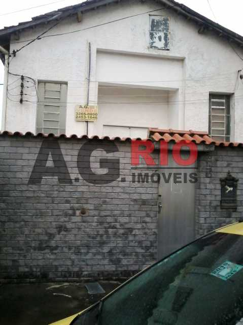 20150908_161812 - Casa 3 quartos à venda Rio de Janeiro,RJ - R$ 880.000 - AGV73072 - 30