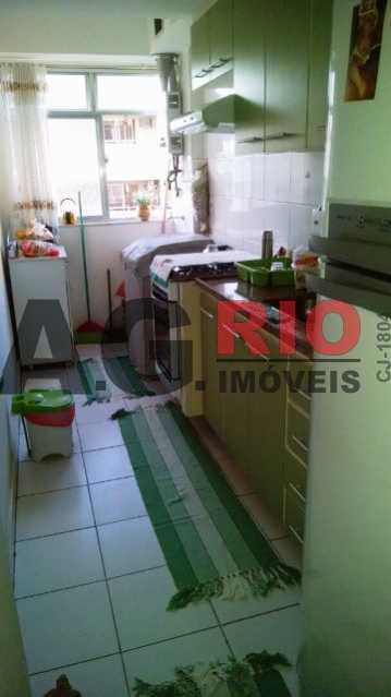 c7f94ddfa3defd825eb9c157920136 - Apartamento 2 quartos à venda Rio de Janeiro,RJ - R$ 270.000 - AGV22303 - 3