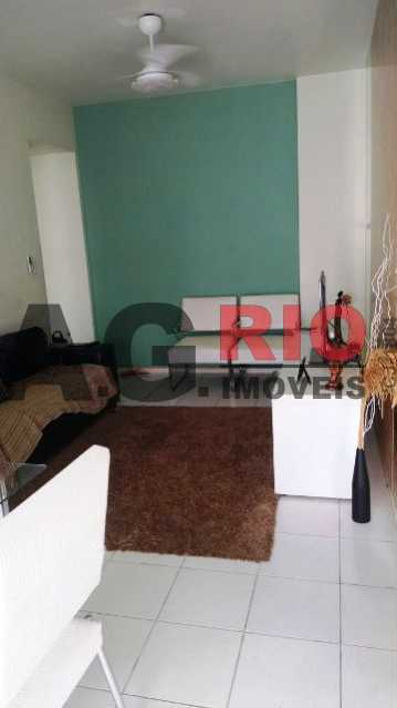 6d98fe63475963500c6527fa98dfe6 - Apartamento 2 quartos à venda Rio de Janeiro,RJ - R$ 270.000 - AGV22303 - 5