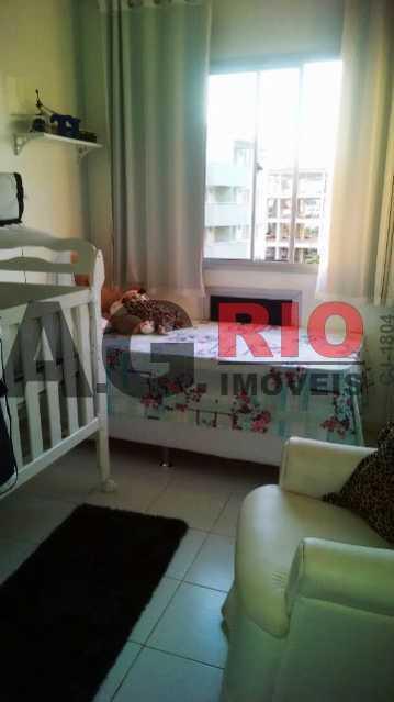 9e6eee7eab6c2f30cec0316aae04de - Apartamento 2 quartos à venda Rio de Janeiro,RJ - R$ 270.000 - AGV22303 - 6