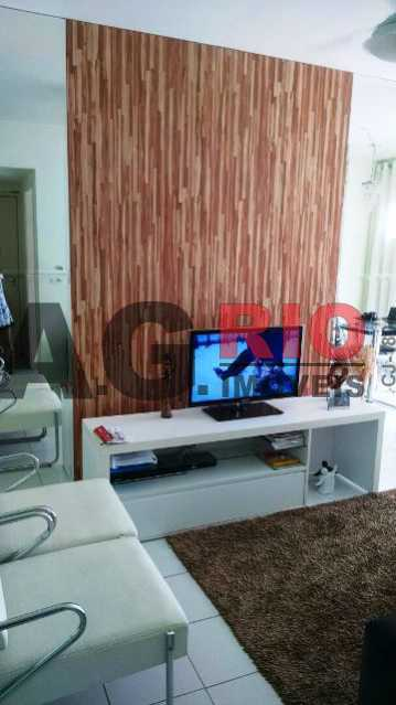 90a3bbe3b3c8784ad755f234d28c10 - Apartamento 2 quartos à venda Rio de Janeiro,RJ - R$ 270.000 - AGV22303 - 9
