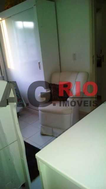 889b609ac254b10c9c0ae1397906db - Apartamento 2 quartos à venda Rio de Janeiro,RJ - R$ 270.000 - AGV22303 - 10