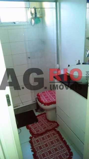 07382c1793a9cddd19d69c3de37f29 - Apartamento 2 quartos à venda Rio de Janeiro,RJ - R$ 270.000 - AGV22303 - 12