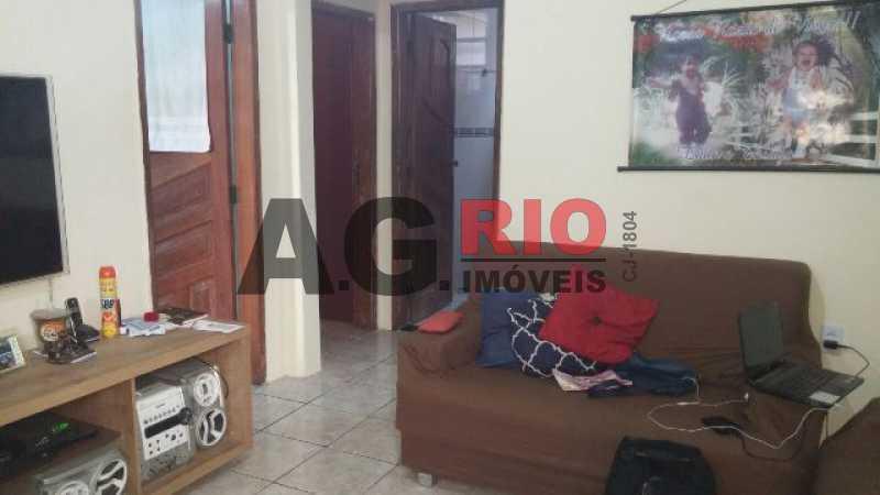 IMG-20150924-WA0012 - Casa 2 quartos à venda Rio de Janeiro,RJ - R$ 280.000 - AGV73095 - 4
