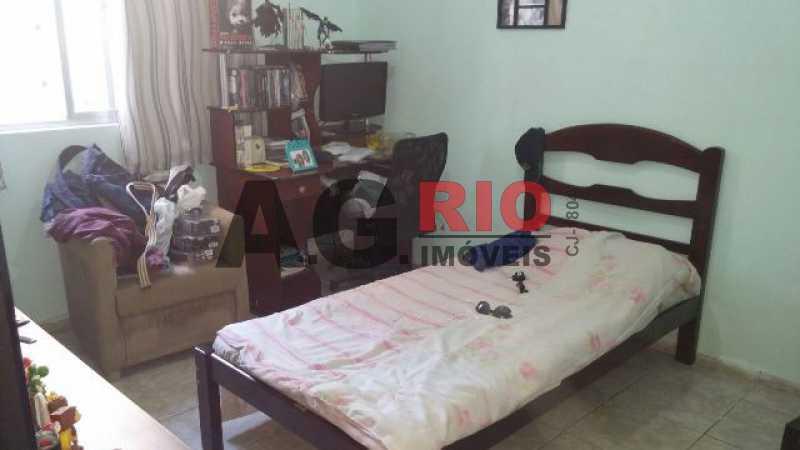 IMG-20150924-WA0013 - Casa 2 quartos à venda Rio de Janeiro,RJ - R$ 280.000 - AGV73095 - 6