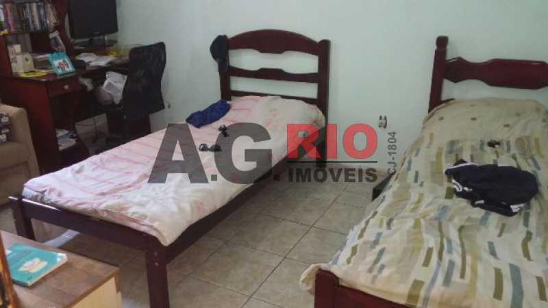 IMG-20150924-WA0014 - Casa 2 quartos à venda Rio de Janeiro,RJ - R$ 280.000 - AGV73095 - 7