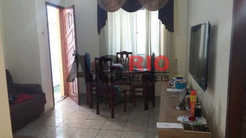 IMG-20150924-WA0015 - Casa 2 quartos à venda Rio de Janeiro,RJ - R$ 280.000 - AGV73095 - 5