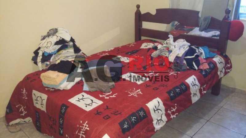 IMG-20150924-WA0016 - Casa 2 quartos à venda Rio de Janeiro,RJ - R$ 280.000 - AGV73095 - 8
