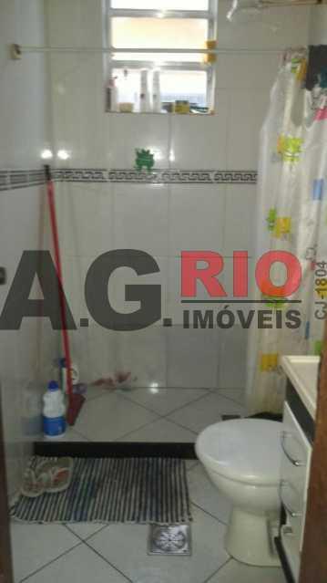 IMG-20150924-WA0017 - Casa 2 quartos à venda Rio de Janeiro,RJ - R$ 280.000 - AGV73095 - 10