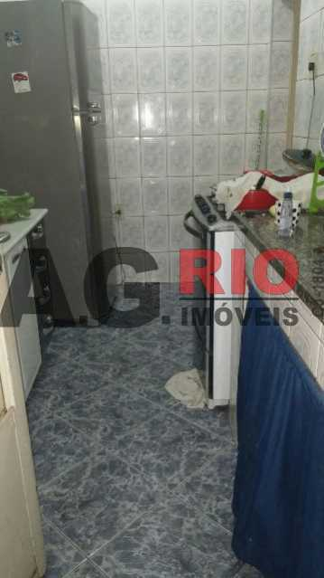 IMG-20150924-WA0018 - Casa 2 quartos à venda Rio de Janeiro,RJ - R$ 280.000 - AGV73095 - 9