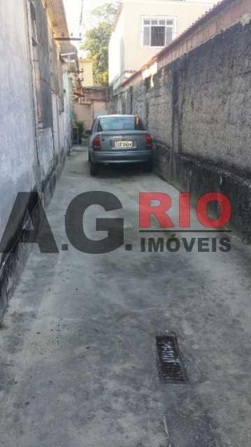 IMG-20150924-WA0019 - Casa 2 quartos à venda Rio de Janeiro,RJ - R$ 280.000 - AGV73095 - 3