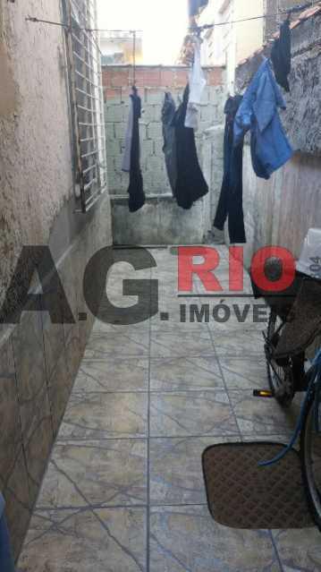 IMG-20150924-WA0020 - Casa 2 quartos à venda Rio de Janeiro,RJ - R$ 280.000 - AGV73095 - 11
