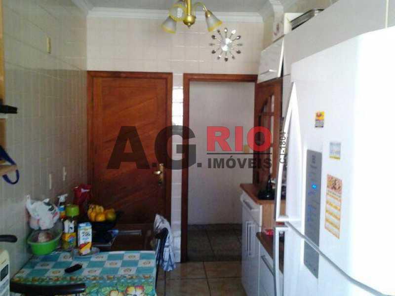 IMG-20150924-WA0016 - Apartamento 2 quartos à venda Rio de Janeiro,RJ - R$ 382.000 - AGV22307 - 6