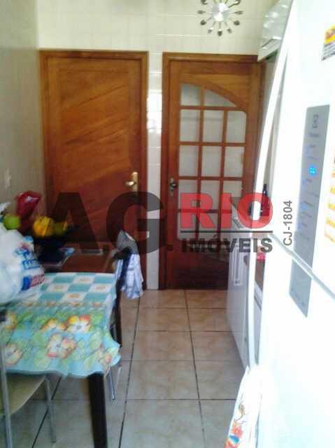 IMG-20150924-WA0017 - Apartamento 2 quartos à venda Rio de Janeiro,RJ - R$ 382.000 - AGV22307 - 7