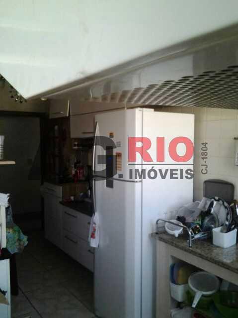 IMG-20150924-WA0019 - Apartamento 2 quartos à venda Rio de Janeiro,RJ - R$ 382.000 - AGV22307 - 8