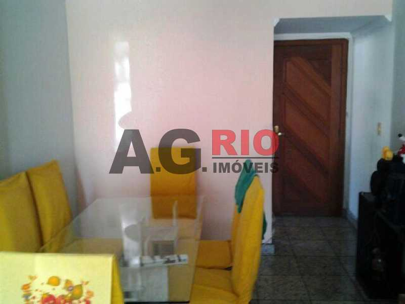 IMG-20150924-WA0021 - Apartamento 2 quartos à venda Rio de Janeiro,RJ - R$ 382.000 - AGV22307 - 5