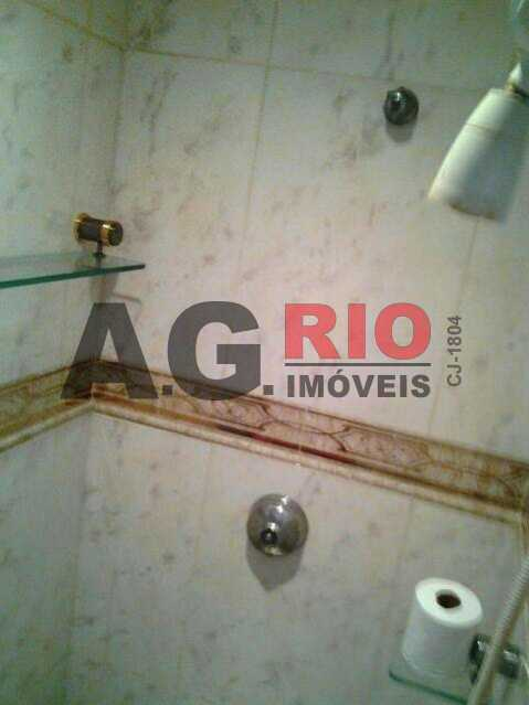 IMG-20150924-WA0022 - Apartamento 2 quartos à venda Rio de Janeiro,RJ - R$ 382.000 - AGV22307 - 9