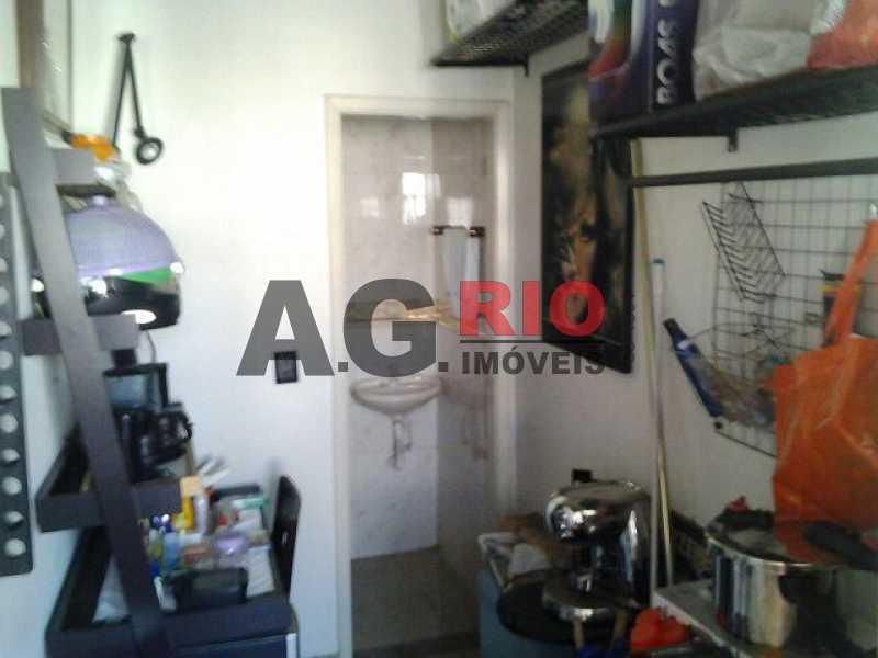 IMG-20150924-WA0023 - Apartamento 2 quartos à venda Rio de Janeiro,RJ - R$ 382.000 - AGV22307 - 10