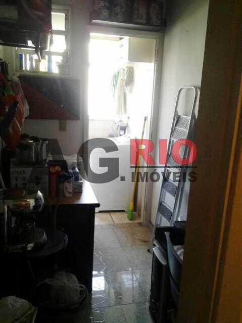 IMG-20150924-WA0025 - Apartamento 2 quartos à venda Rio de Janeiro,RJ - R$ 382.000 - AGV22307 - 13
