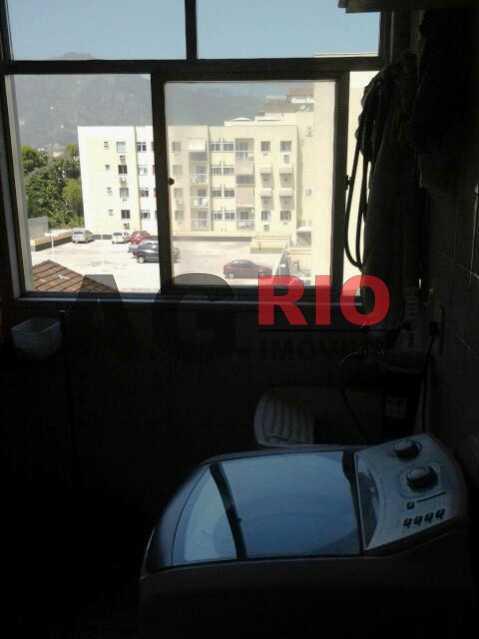 IMG-20150924-WA0026 - Apartamento 2 quartos à venda Rio de Janeiro,RJ - R$ 382.000 - AGV22307 - 14