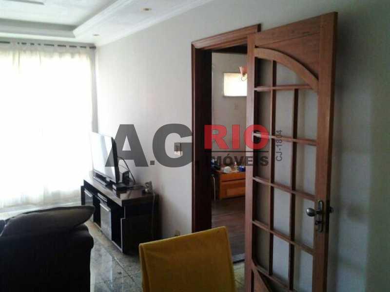 IMG-20150924-WA0030 - Apartamento 2 quartos à venda Rio de Janeiro,RJ - R$ 382.000 - AGV22307 - 3