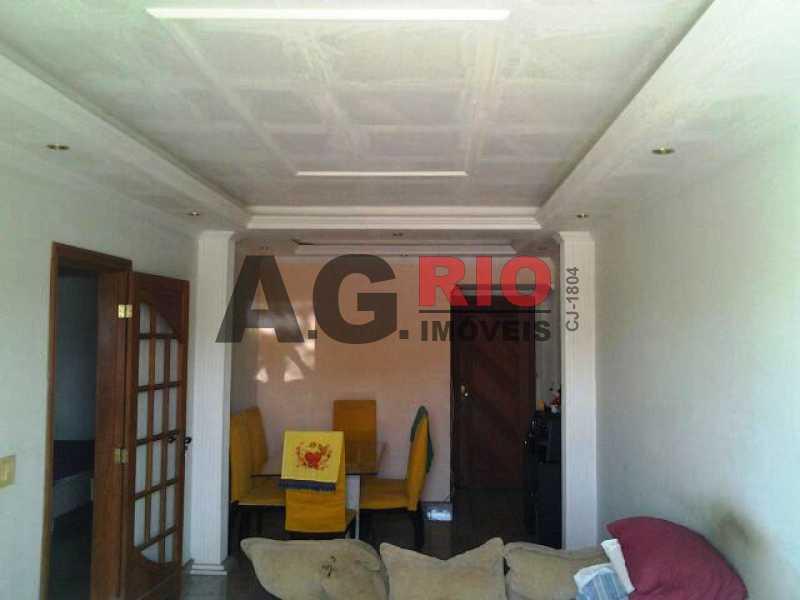 IMG-20150924-WA0033 - Apartamento 2 quartos à venda Rio de Janeiro,RJ - R$ 382.000 - AGV22307 - 1