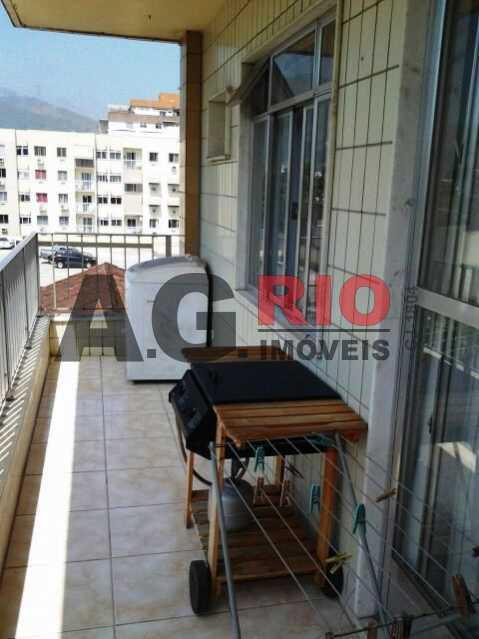 IMG-20150924-WA0039 - Apartamento 2 quartos à venda Rio de Janeiro,RJ - R$ 382.000 - AGV22307 - 17