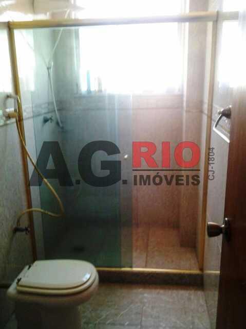 IMG-20150924-WA0041 - Apartamento 2 quartos à venda Rio de Janeiro,RJ - R$ 382.000 - AGV22307 - 18