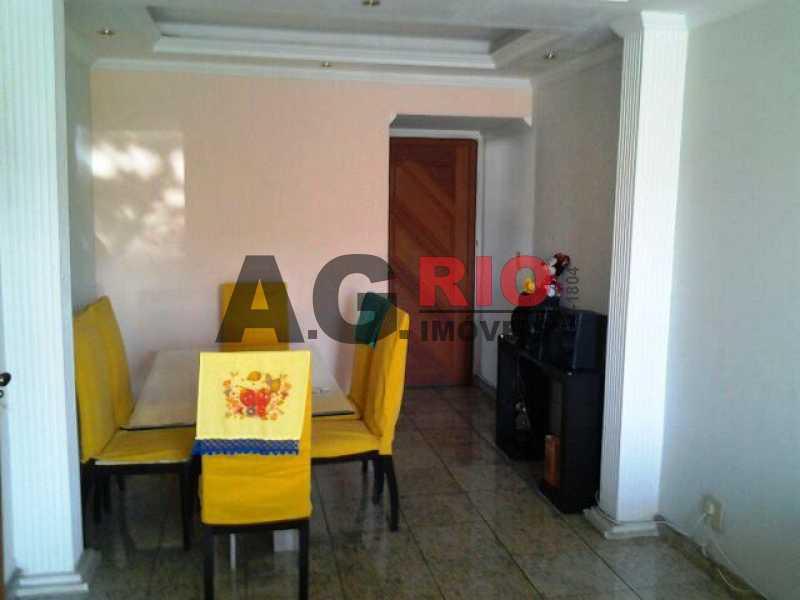 IMG-20150924-WA0044 - Apartamento 2 quartos à venda Rio de Janeiro,RJ - R$ 382.000 - AGV22307 - 4
