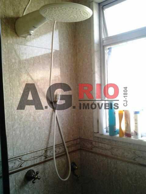 IMG-20150924-WA0046 - Apartamento 2 quartos à venda Rio de Janeiro,RJ - R$ 382.000 - AGV22307 - 20