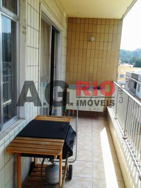 IMG-20150924-WA0047 - Apartamento 2 quartos à venda Rio de Janeiro,RJ - R$ 382.000 - AGV22307 - 21