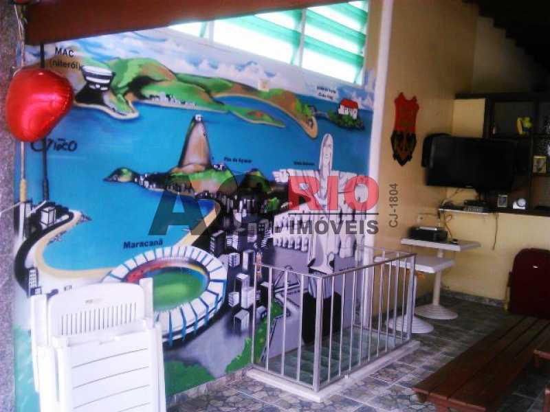 IMG-20150928-WA0146 - Casa 3 quartos à venda Rio de Janeiro,RJ - R$ 790.000 - AGL00149 - 3