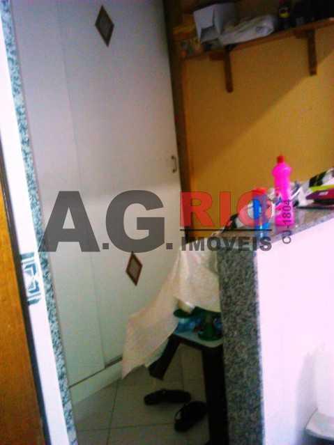 IMG-20150928-WA0113 - Casa 3 quartos à venda Rio de Janeiro,RJ - R$ 790.000 - AGL00149 - 4