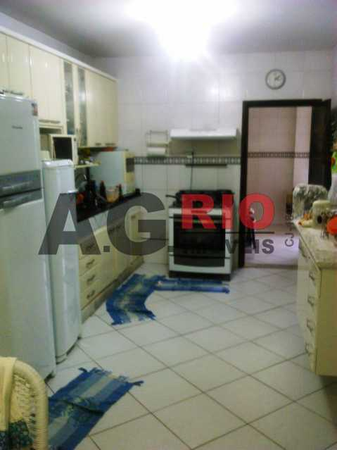 IMG-20150928-WA0114 - Casa 3 quartos à venda Rio de Janeiro,RJ - R$ 790.000 - AGL00149 - 5