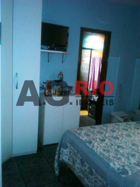 IMG-20150928-WA0115 - Casa 3 quartos à venda Rio de Janeiro,RJ - R$ 790.000 - AGL00149 - 6