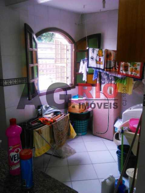 IMG-20150928-WA0117 - Casa 3 quartos à venda Rio de Janeiro,RJ - R$ 790.000 - AGL00149 - 8