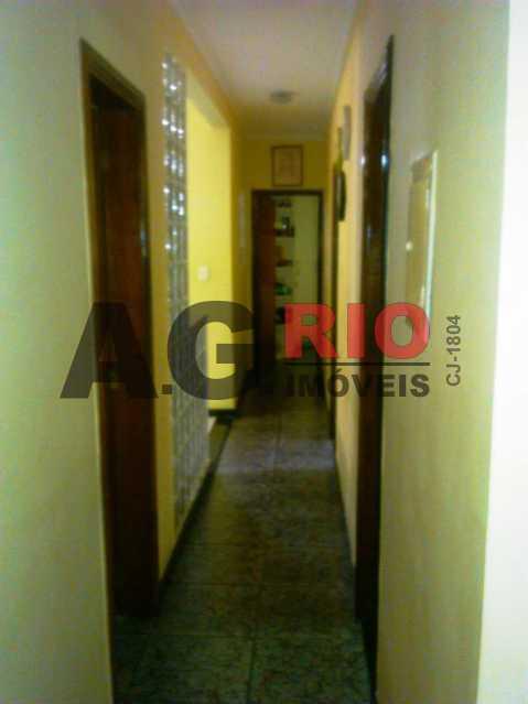 IMG-20150928-WA0119 - Casa 3 quartos à venda Rio de Janeiro,RJ - R$ 790.000 - AGL00149 - 10